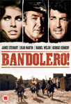 Bandolero (UK-import) (DVD)