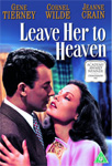 Leave Her To Heaven (UK-import) (DVD)
