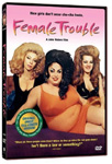 Female Trouble (DVD - SONE 1)