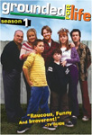 Grounded For Life - Sesong 1 (DVD - SONE 1)