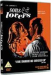 Sons And Lovers (UK-import) (DVD)