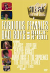 Ed Sullivan's Rock'n'Roll Classics - Fabulous Females/Bad Boys Of Rock (UK-import) (DVD)