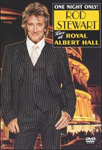 Rod Stewart - One Night Only! Live At Royal Albert Hall (DVD)