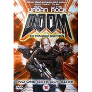 Doom (UK-import) (DVD)