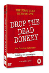Drop The Dead Donkey - Sesong 1 (UK-import) (DVD)