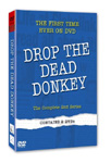 Drop The Dead Donkey - Sesong 2 (UK-import) (DVD)