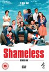 Shameless - Serie 1 (UK-import) (DVD)