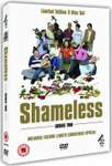 Shameless - Serie 2 (UK-import) (DVD)