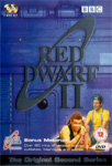 Red Dwarf - Sesong 2 (UK-import) (DVD)