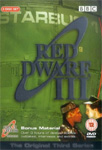 Red Dwarf - Sesong 3 (UK-import) (DVD)