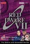 Red Dwarf - Sesong 7 (UK-import) (DVD)