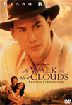 A Walk In The Clouds (UK-import) (DVD)