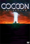 Cocoon - The Return (DVD)