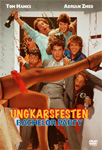 Ungkarsfesten (UK-import) (DVD)