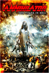 Annihilator - Ten Years In Hell (DVD)