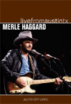 Merle Haggard - Live From Austin, Tx (DVD)