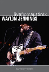 Waylon Jennings - Live From Austin, Tx 1989 (DVD)