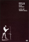 Produktbilde for Eels - With Strings: Live At Town Hall (DVD - SONE 1)