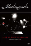 Madrugada - Live At Oslo Spektrum (DVD)