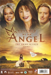 Touched By An Angel - Sesong 3 - Del 1 (DVD - SONE 1)