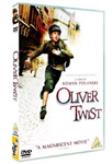 Oliver Twist (2005) (UK-import) (DVD)