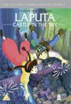 Laputa - Castle In The Sky (UK-import) (DVD)