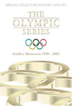 The Olympic Series - Golden Moments 1920-2002 (DVD)