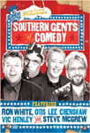 Southern Gents Of Comedy (DVD - SONE 1)