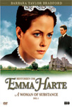 Historien Om Emma Harte - A Woman Of Substance 1 (DVD)