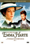 Historien Om Emma Harte - A Woman Of Substance 2 (DVD)