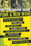 The Tomorrow Show With Tom Snyder: Punk And New Wave (DVD - SONE 1)