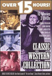Classic Western Heroes Collection (DVD)