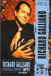 Richard Galliano - Piazzolla Forever (DVD)