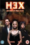 Hex - Sesong 1 (UK-import) (DVD)