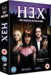 Hex - Sesong 2 (UK-import) (DVD)