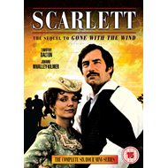 Scarlett (UK-import) (DVD)