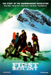 First Descent (DVD)