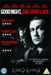 Good Night, And Good Luck (UK-import) (DVD)