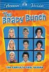 Produktbilde for The Brady Bunch - Sesong 5 (DVD - SONE 1)