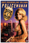 Police Woman - Sesong 1 (DVD - SONE 1)