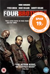 Four Brothers (UK-import) (DVD)