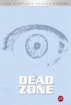 The Dead Zone - Sesong 2 (DVD)