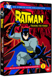 Batman - The Training For Power (DVD - SONE 1)