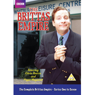 The Brittas Empire - The Complete Series (UK-import) (DVD)