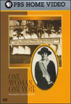 American Experience - One Woman, One Vote (DVD - SONE 1)