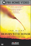 American Experience - Return With Honor (DVD)
