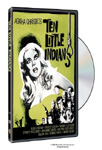Ten Little Indians (DVD - SONE 1)