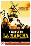 Lost In La Mancha (UK-import) (DVD)
