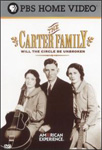 The Carter Family - American Experience: Will the Circle Be Unbroken (DVD)