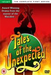 Tales Of The Unexpected - Serie 1 (UK-import) (DVD)